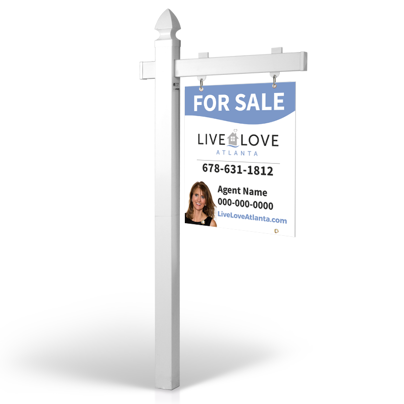Farmer Signs – Farmer Signs :: Specializing in Real Estate ...