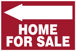 Red Home For Sale
