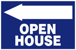 Blue Open House