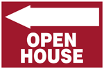 Open House Red